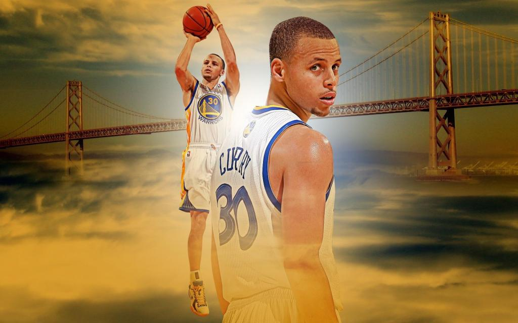 NBA卫冕冠军金州勇士队