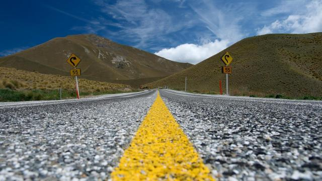 愿你在未来的人生道路