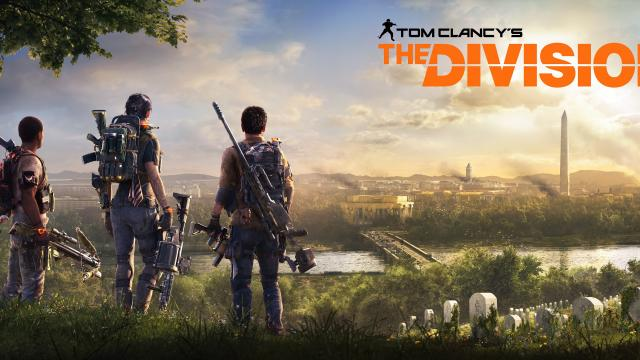 全境封锁2/Tom Clancy's The Division 2