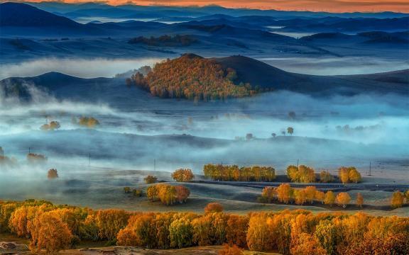 自然是美的源泉