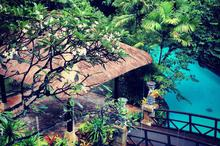 努沙杜瓦酒店风情