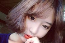 非主流女生短发图片
