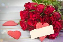 玫瑰的芳香