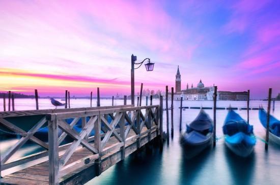 浪漫到极致的意大利