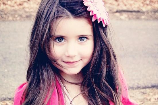 欧美可爱萝莉小女生