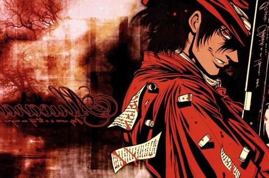 漫画《皇家国教骑士团》
