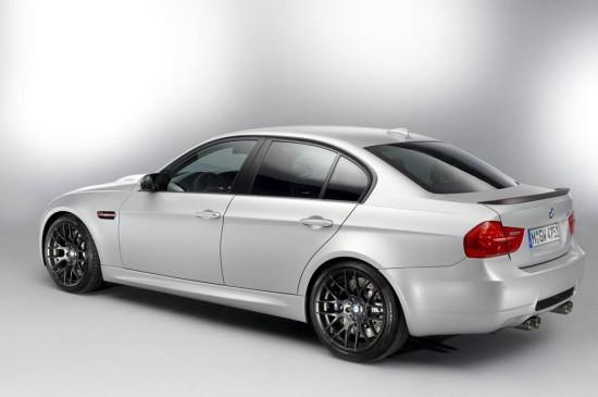 2012款宝马 M3 CRT特别版