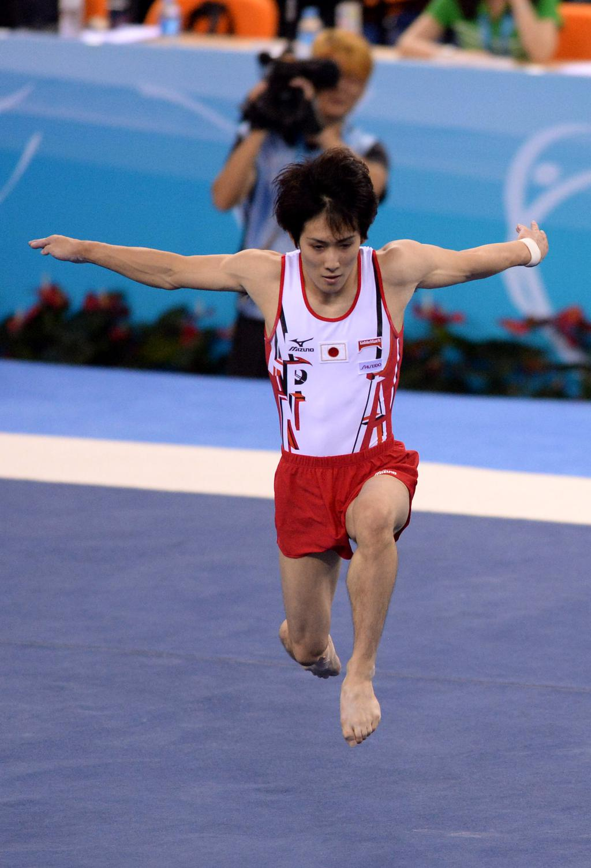 伦敦奥运会足球冠军_花美男运动员加藤凌平_图片大全-壁纸族