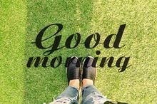 早安心语morning图片