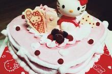 有创意的小蛋糕