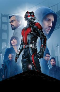 蚁人Ant-Man(2015)