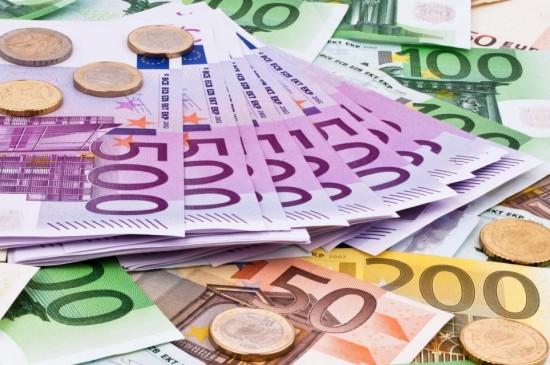 国外流通纸币