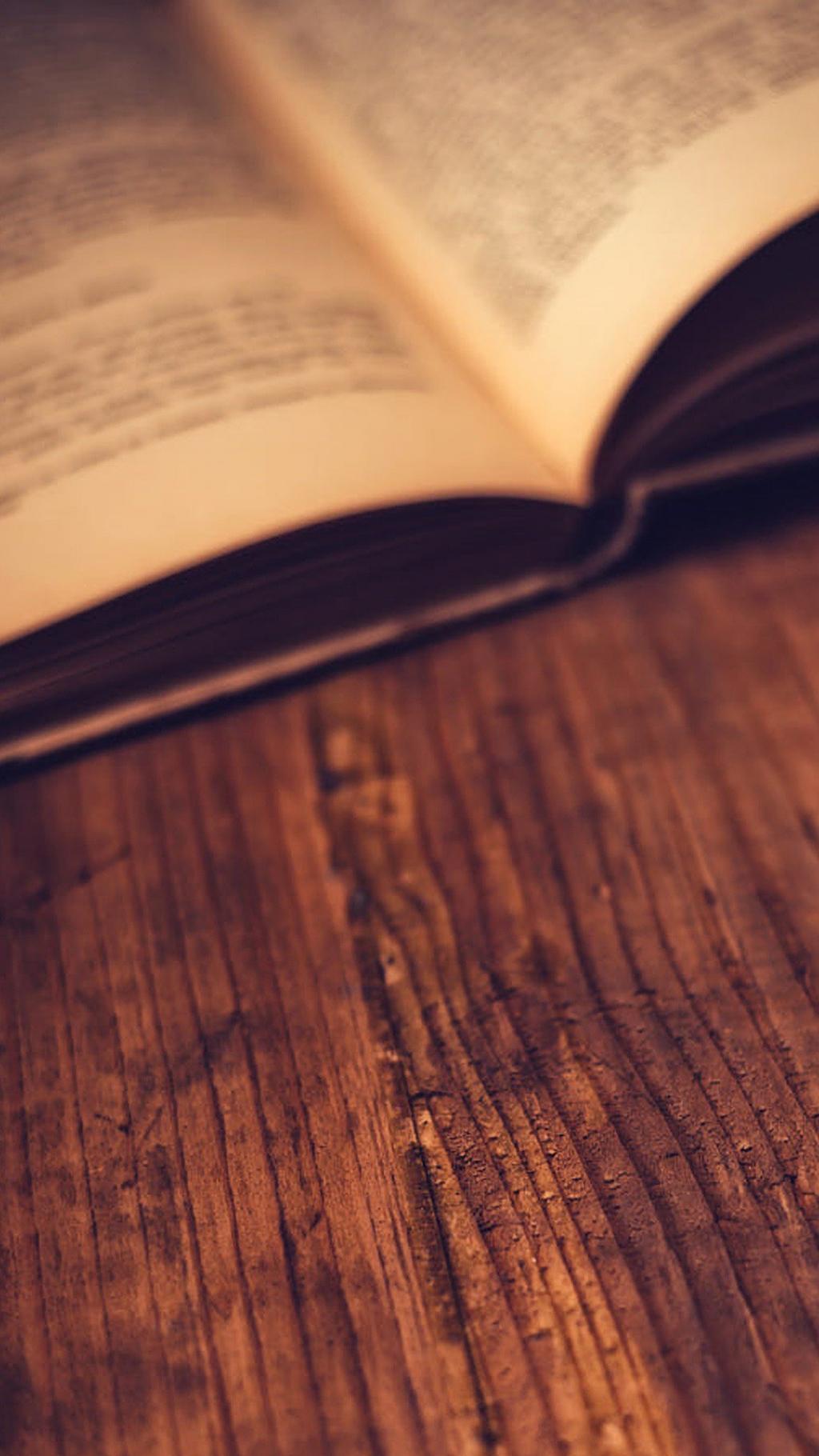 唯美书柜书籍场景