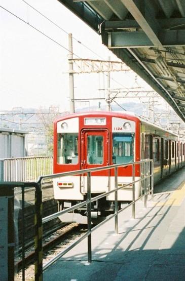 日本城市小清新风光