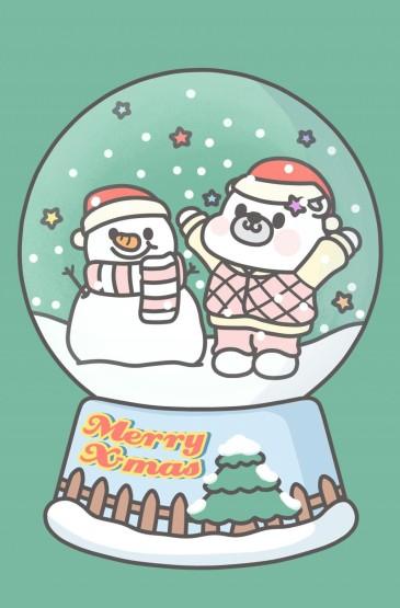 圣诞节已到,圣诞快乐
