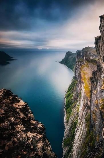 壮美的大自然风光风景摄影图片