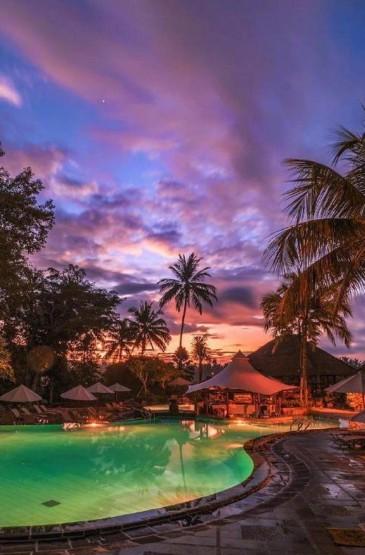 五一浪漫巴厘岛之旅