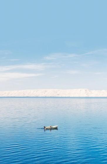 绝美海岸线
