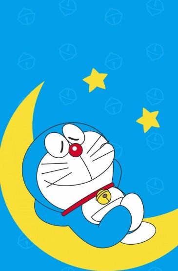 可爱卡通哆啦A梦