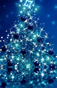梦幻圣诞树